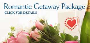 Pine Grove Resort - Romantic Getaway Special
